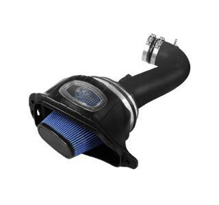 15-18 Z06 aFe Cold Air Intake System (Default)