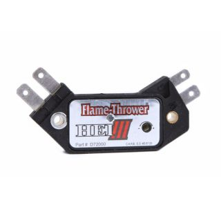 75-80 Pertronix Flame-Thrower Distributor HEI III Ignition Module