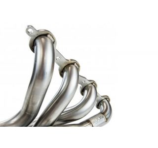 "06-13 LS7/LS9 2"" Kooks Long Tube Stainless Headers"