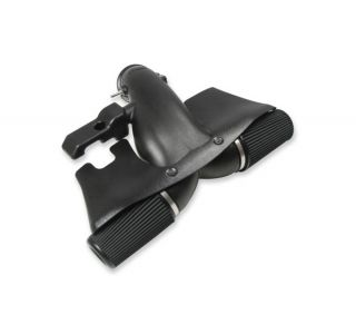 09-13 LS9 Holley iNTECH Air Intake System