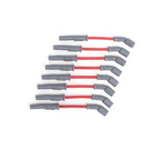 14-19 MSD 8.5mm Spark Plug Wires
