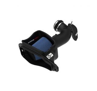 14-19 LT1 aFe Stage 2 Cold Air Intake System (Pro 5R Media)