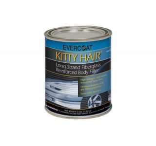 Fiberglass Reinforced Body Filler - Quart (Default)