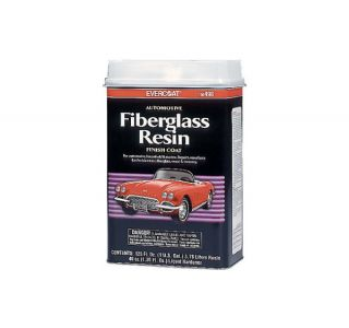 Fiberglass Resin - Quart (Default)