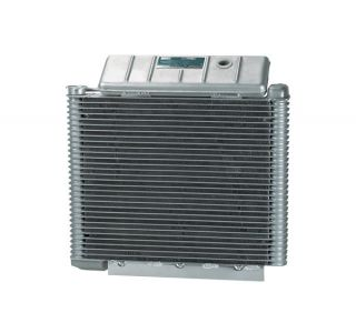 "60-61E Reproduction Aluminum ""Top Tank"" Radiator (Default)"