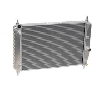 2005-2013 Corvette 6-Spd non Z51 Direct Fit Aluminum Radiator