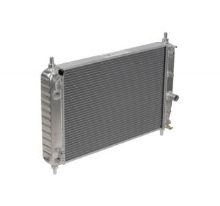 2005-2013 Corvette Z51 Direct Fit Aluminum Radiator (EOC & TOC)