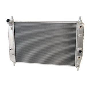 2009-2013 Corvette ZR1 Direct Fit Aluminum Radiator