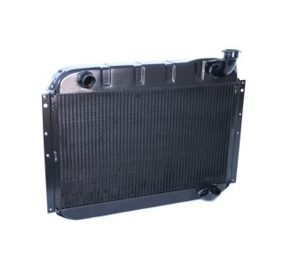55-60 Direct Fit (HP) Aluminum Radiator
