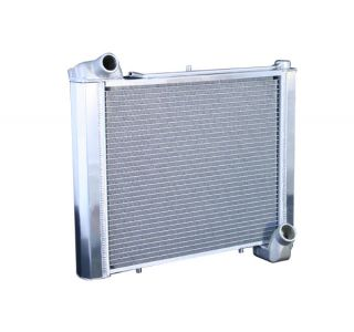 61-62 Direct Fit Aluminum Radiator