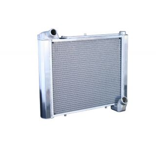 61-62 Direct Fit (HP) Aluminum Radiator