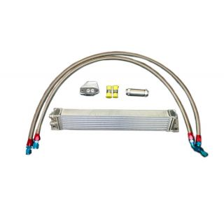 14-18 Engine Oil Cooling Kit