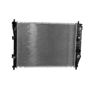 06-13 LS2/LS3 Auto Radiator w/Transmission Cooler