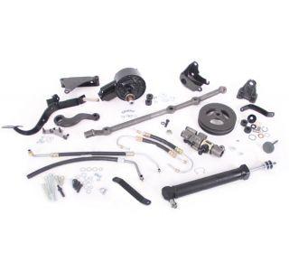 66-69 427 Power Steering Conversion Kit