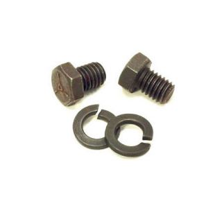 1965-1977 Corvette Power Steering Pump Belt Guard Bolts
