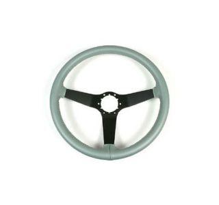 1980-1982 Corvette Steering Wheel - Black Spoke
