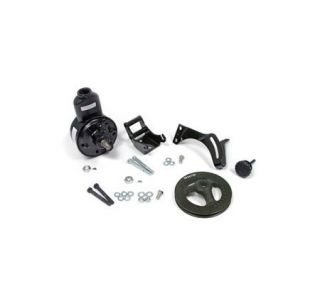 1963-1968 327 Hiperf & 1969-1974 350 w/o AC Corvette Power Steering Add-On Kit (For Use with Borgeson or Steeroids)