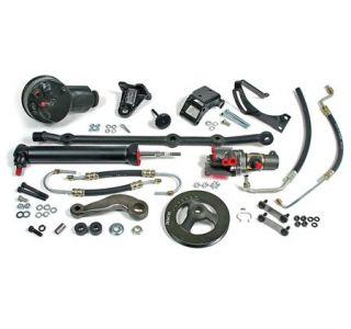 63-68 327 Base & 69-74 350 w/AC Power Steering Conversion Kit