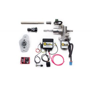 68-82 Electric Power Steering Conversion