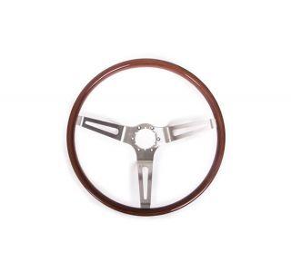 63-68 Corso Feroce LT-15 Harwood Steering Wheel