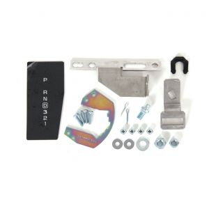 68-71 Automatic Shifter Conversion Kit (7000R4, 2000R4, 4L60)