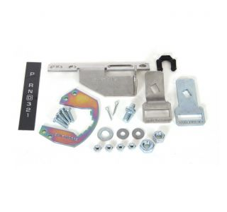72-76 Automatic Shifter Conversion Kit (4L80E)