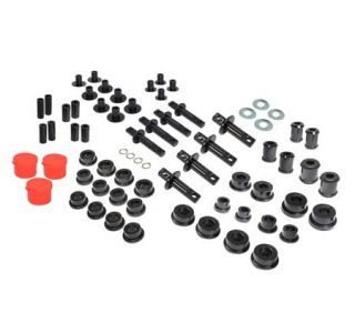 06-13 Z06 aFe Control Poly Control Arm Bushing & Shaft Kit (Default)
