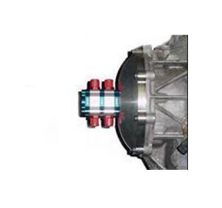1997-2013 Corvette LG Transmission & Differential Cooler Pump Only