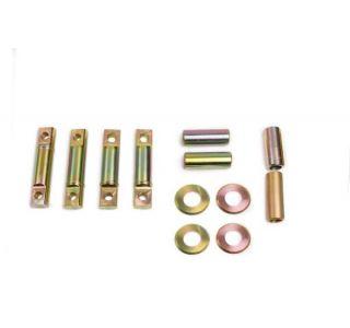 97-13 Front Polyurethane Bushing Completion Kit