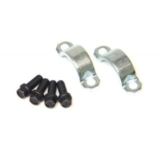 80-96 Halfshaft/Driveshaft U-Joint Strap & Bolt Kit