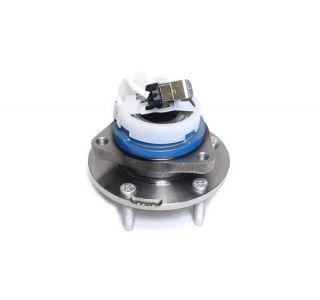 97-08 Rear Wheel Bearing/Hub Assembly
