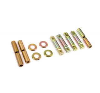 06-13 Z06/ZR1 Rear Polyurethane Bushing Completion Kit