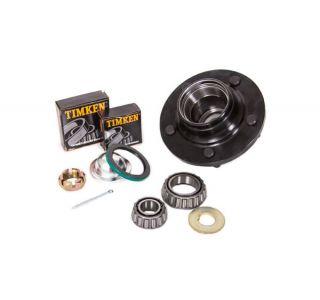 69-82 Front Wheel Bearing Hub Assembly