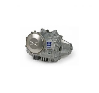 06-13 Z06/GS 4.10 Differential (Rebuilt)