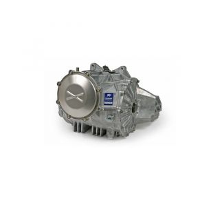 06-13 Z06/GS 4.10 Severe-Duty Differential (Rebuilt)