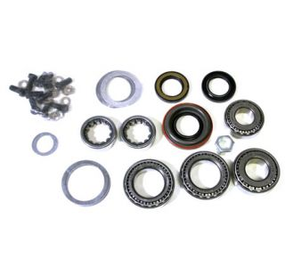 1980-1982 Corvette Differential Bearing Rebuild Kit