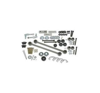 1980-1982 Corvette Rear Suspension Rebuild Kit