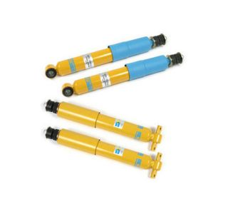 1995-1996 Corvette Z51 Bilstein Shock Package