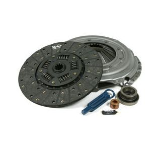 "1966-1970 Corvette 11"" X 10 Splines Clutch Disc & Pressure Plate Kit"