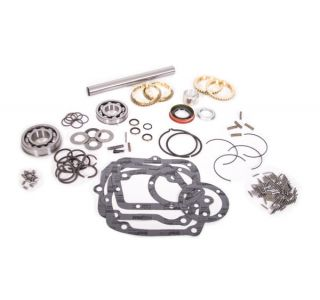 C2 Corvette 4-speed Transmission Rebuild Kits (1963-1967)