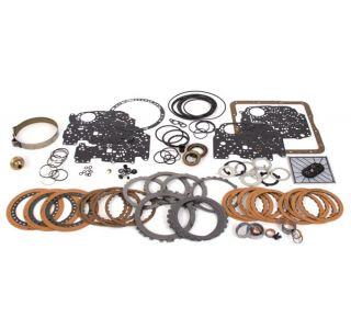 75-79 TH350 Auto Transmission Rebuild Kit (Default)