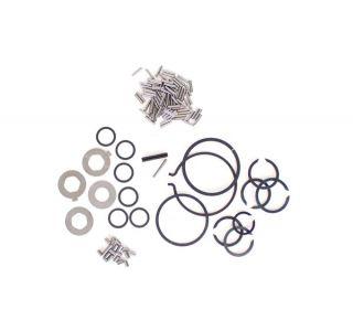 63-65E 4-spd Muncie Transmission Rebuild Small Parts Kit