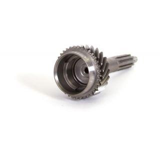 64-65 4-spd Muncie Front Input Shaft