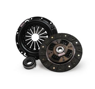 1997-2004 Corvette Fidanza V1 Clutch Kit