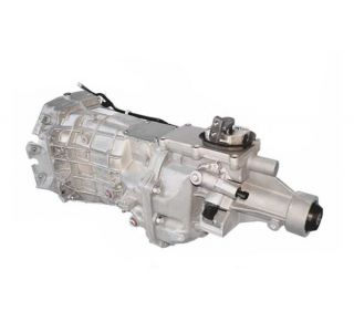 80-81 Magnum 6-Speed Transmission Conversion (Manual to Manual) (TansmissionOpti)