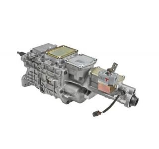 55-57 TKO 500 5-Speed Transmission Conversion