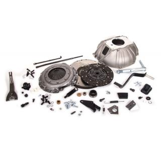 65-66 396/427 Automatic to Manual Conversion Package