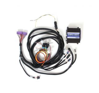 53-05 4L80E/85E Simple Shift Transmission Controller