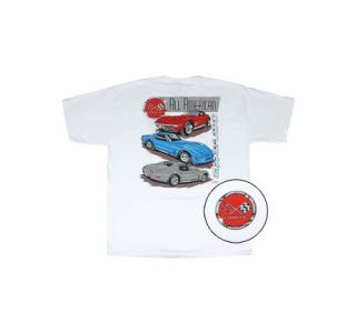 All American Corvette T-Shirt