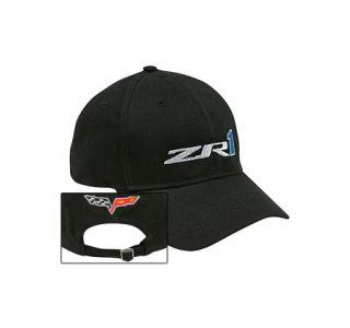 ZR1 Corvette Cap